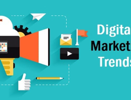 Exciting Digital Marketing Trends for 2019