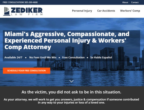 Zediker Law Firm